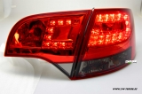 SW-Light LED Rückleuchten für Audi A4 B7 Avant 04-08 red/smoke